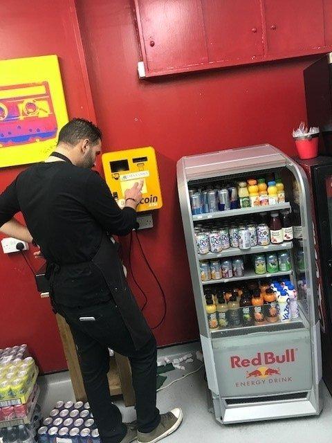 Buy Bitcoin Uk Local