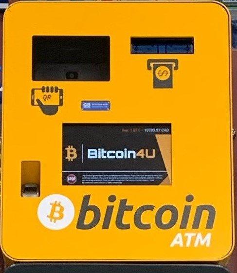 bitcoin atm newmarket global trading club bitcoin