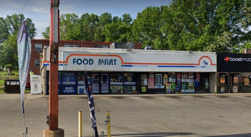Buy Here Pay Here Cincinnati >> Bitcoin ATM in Cincinnati - Food Mart