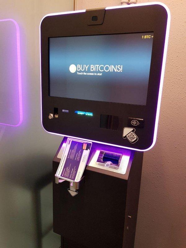 scambio crypto aussie perché bitcoin è il futuro
