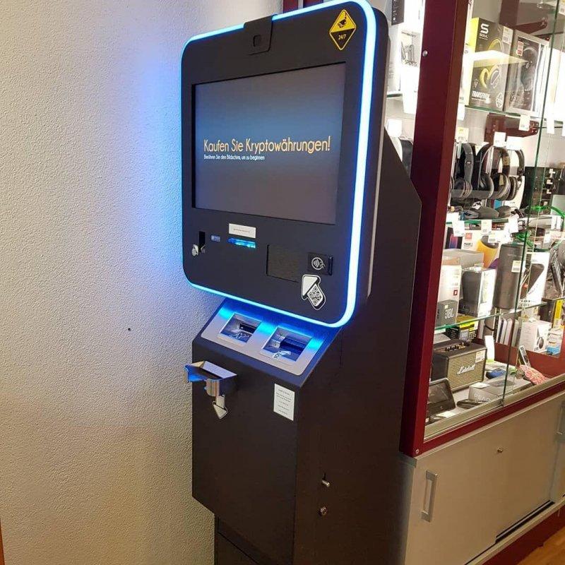 bitcoin automat schweiz