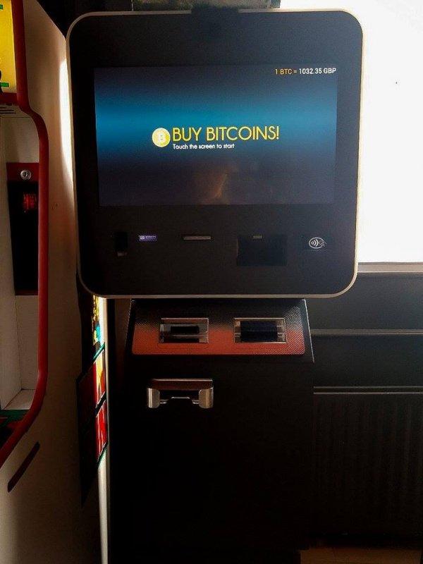 bitcoin atm londra ontario)
