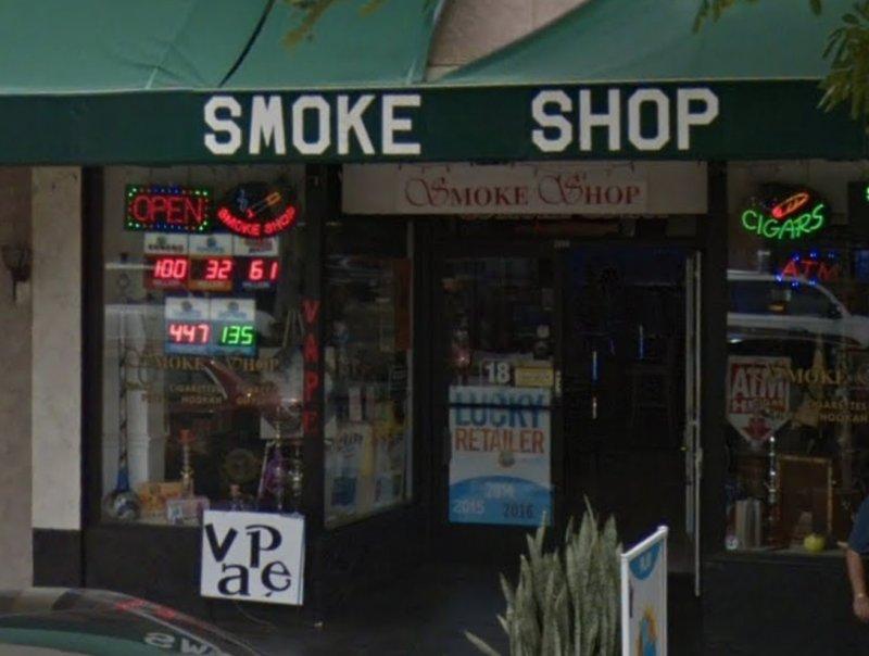 Bitcoin ATM in La Verne - Smoke Shop La Verne