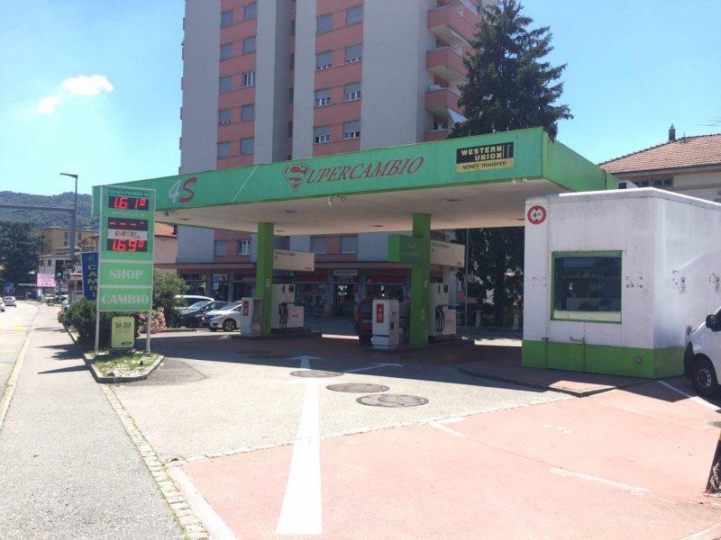 Stazione di Lubiana BTC City - Wikipedia
