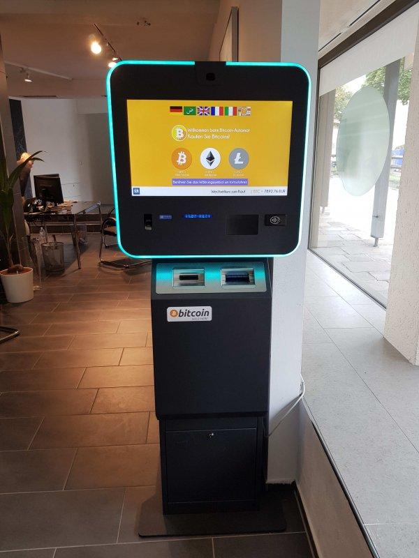 bitcoin automat münchen)