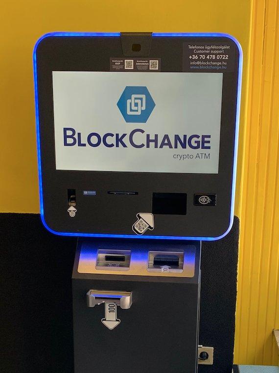 bitcoin tér