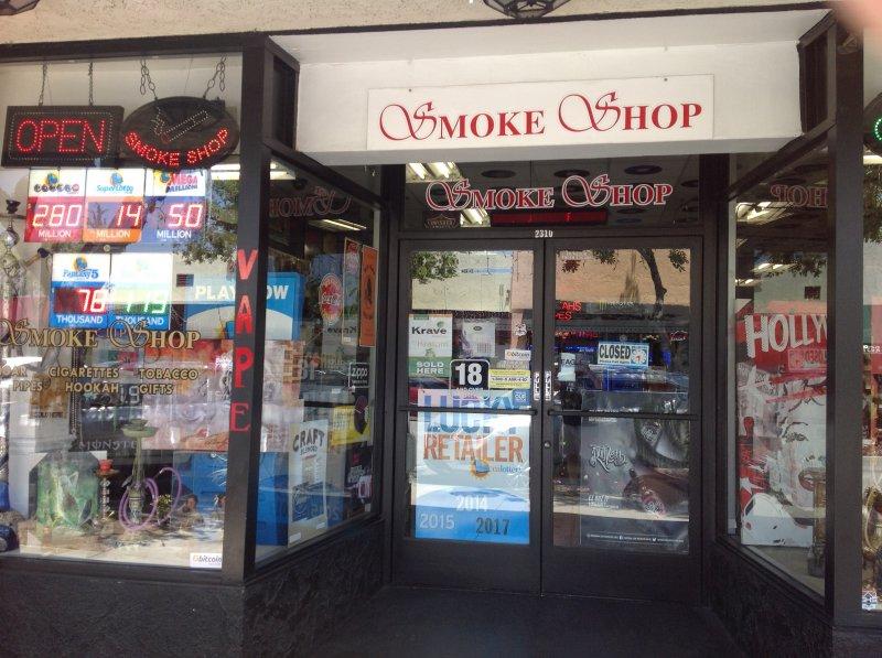 Bitcoin ATM in Montclair - Smoke Shop La Verne