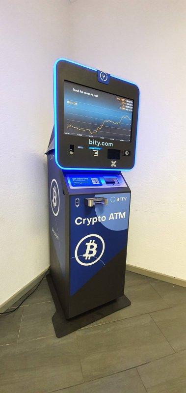 bitcoin atm ciurich)