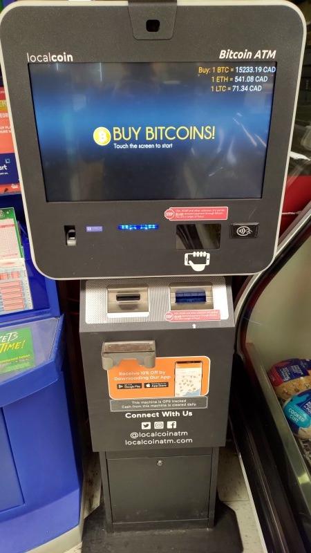 BiT Capital investe $ 10 milioni in Bitcoin ATM Start-Up Accesso BiT 2021 - Dobrebit Coin