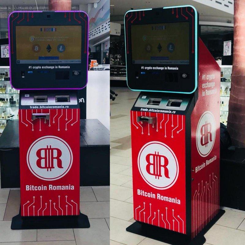 românia comercială bitcoin comercianți bitcoin de renume