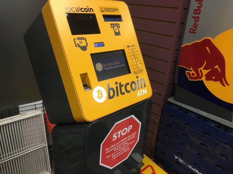 bitcoin atm halifax