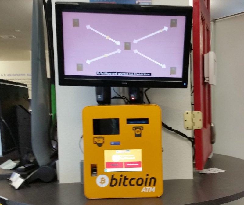 Bitcoin Atm In Boise Boise Techmall