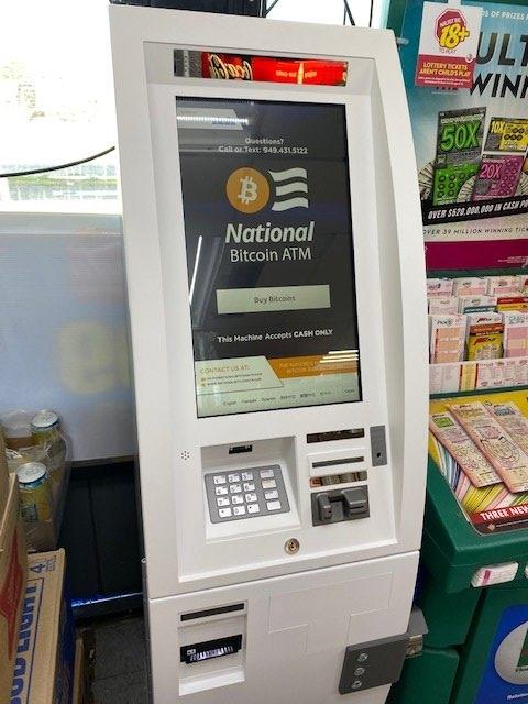 save mart coin machine