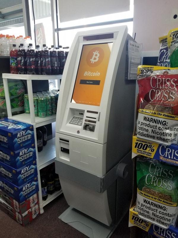 bitcoin atm cleveland)