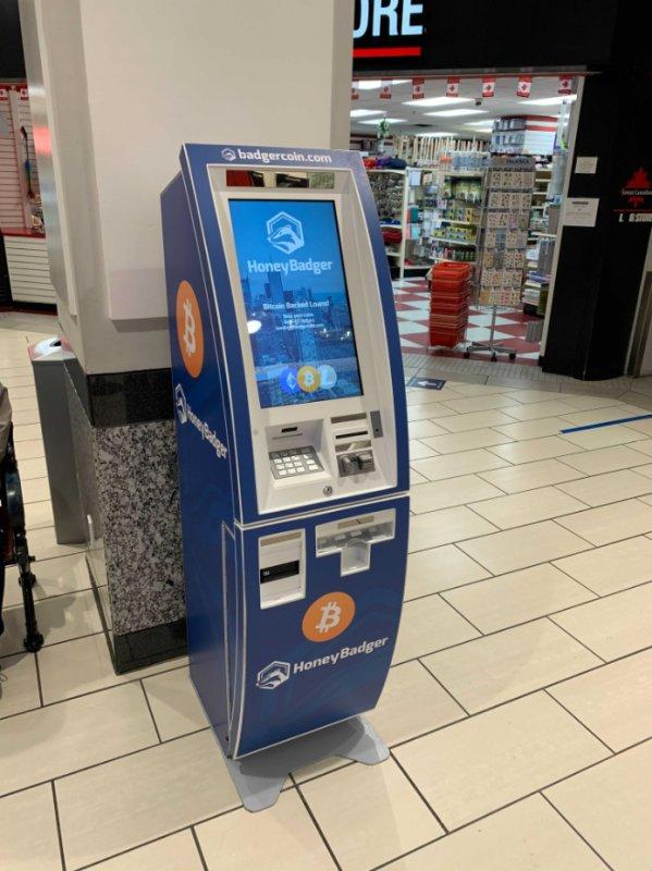 bitcoin victoria bc