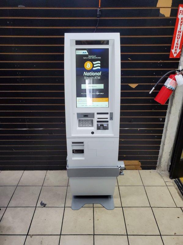 Bitcoin Atm In Livermore Livermore Gas Mart