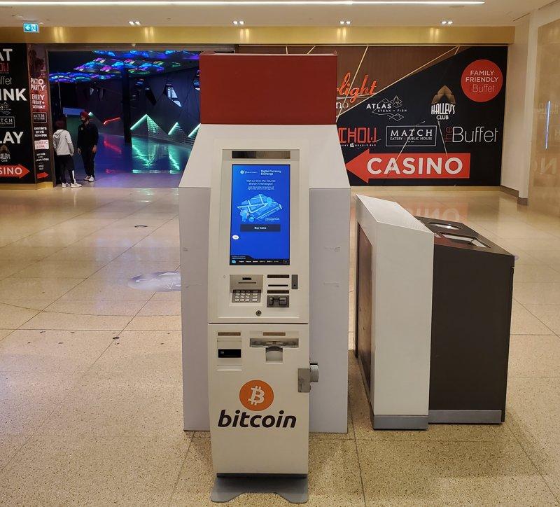 bitcoin atm centro commerciale edmonton west quanto si guadagna con le visualizzazioni