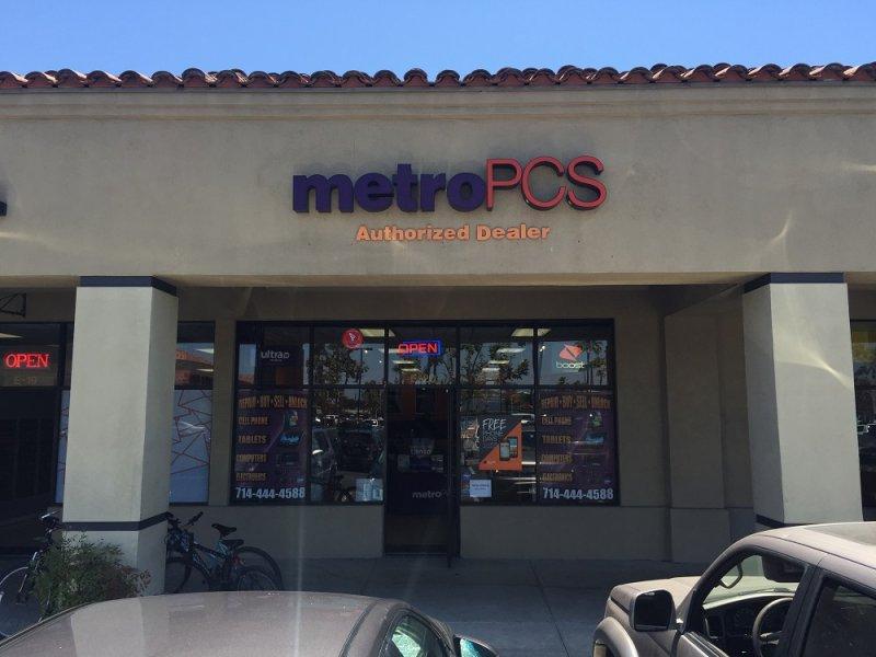 Bitcoin ATM in Costa Mesa - MetroPCS