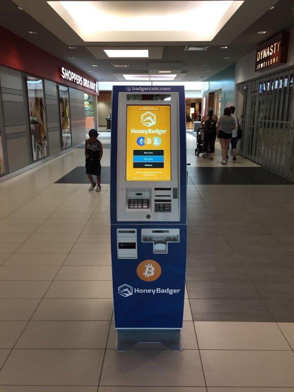 bitcoin machine winnipeg