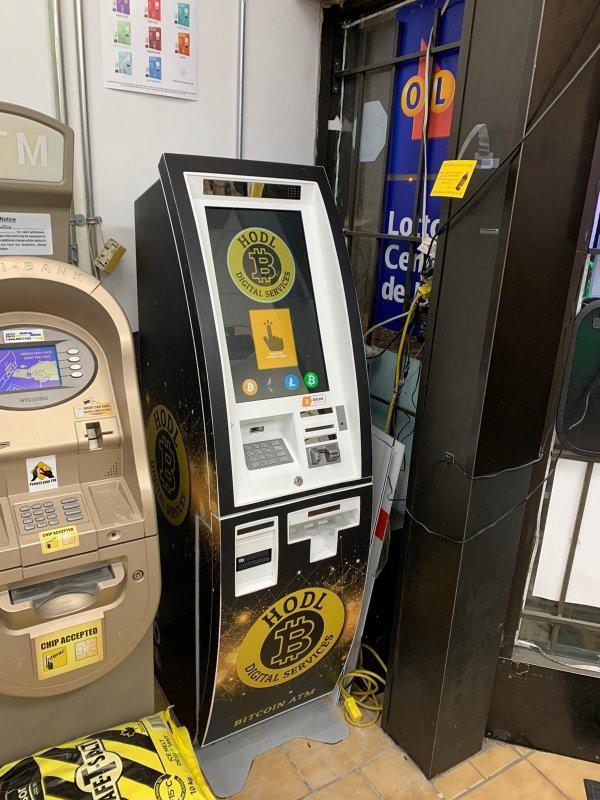 bitcoin brampton