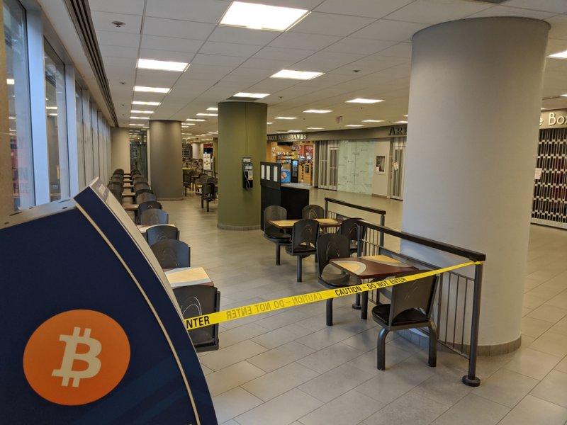 toronto bitcoin atm posizione