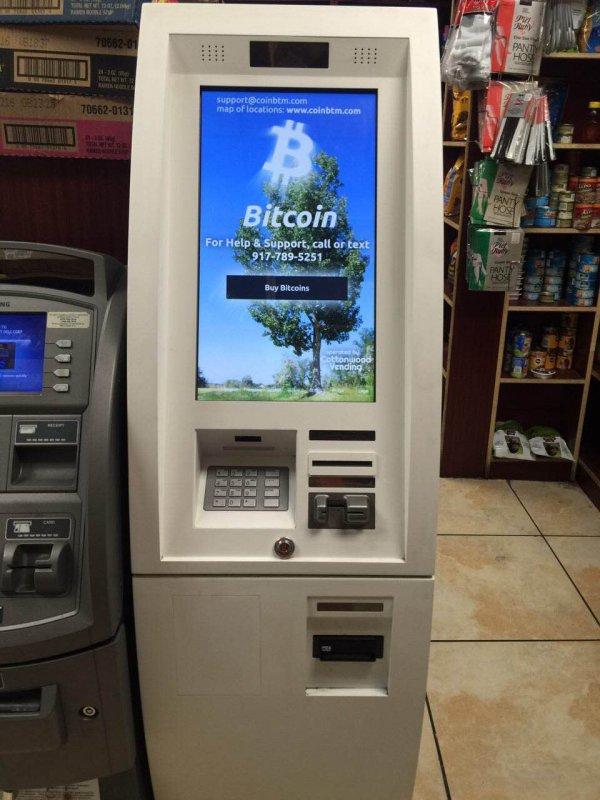 bitcoin atm brooklyn