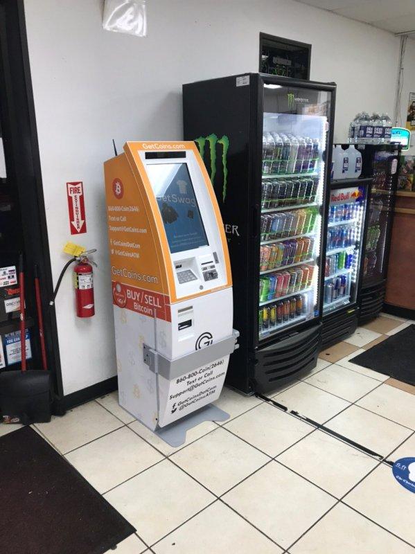 Indicazioni stradali per Coin Cloud Bitcoin ATM, Charlotte - Waze