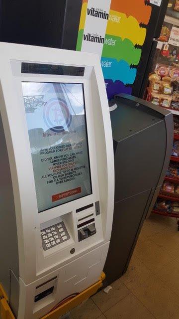 bitcoin atm oakland