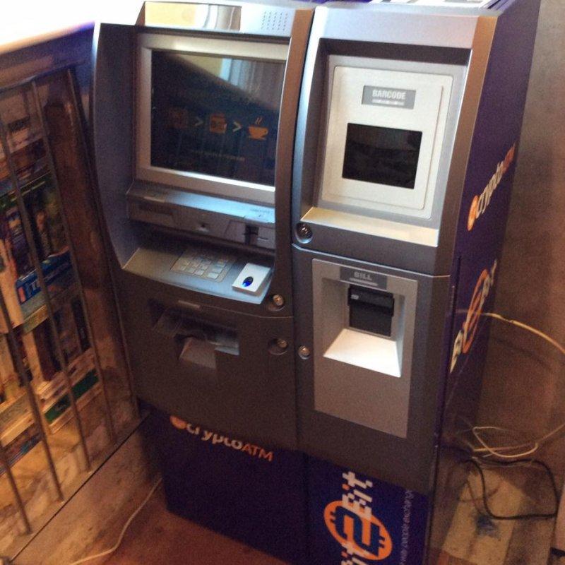 Bitcoin Atm In Brighton Presuming Ed Coffeehouse
