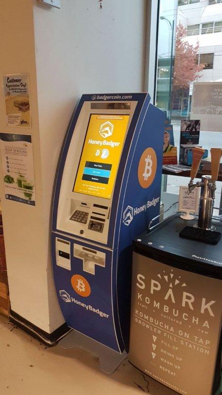bitcoin atm vancouver