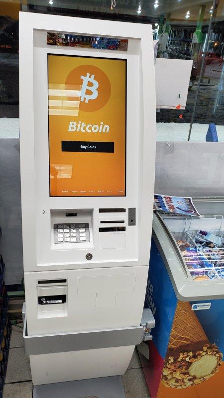 bitcoin atm cleveland ohio)
