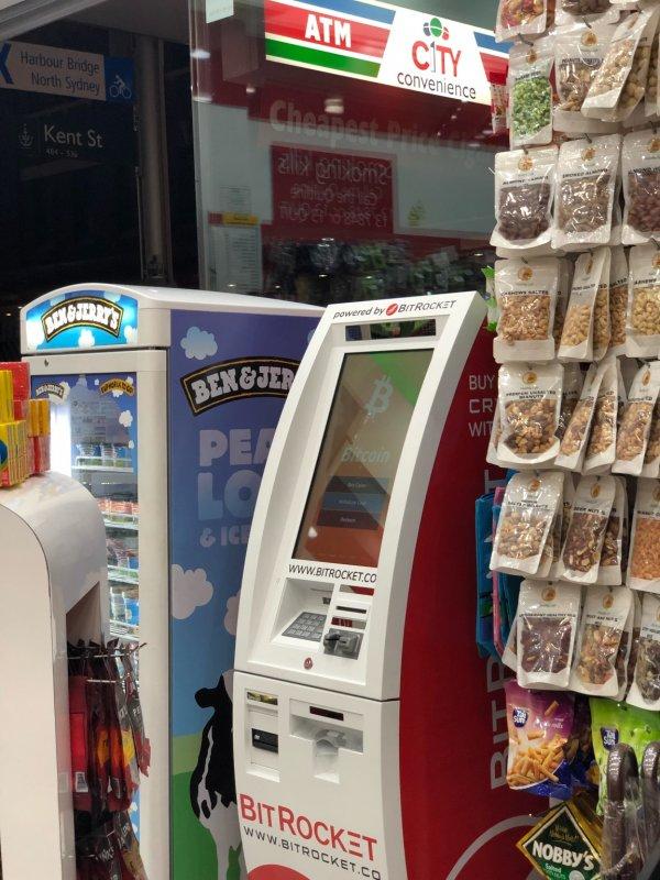 bitcoin atm sydney haymarket bitcoin qt pénztárca