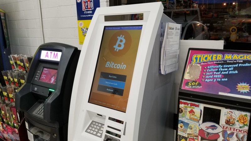 bitcoin atm in usa