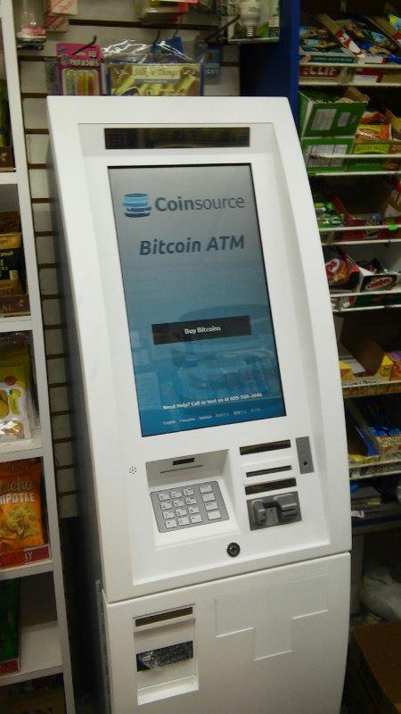 bitcoin atm queens)