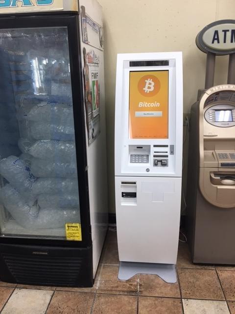 bitcoin atm fort verta tx
