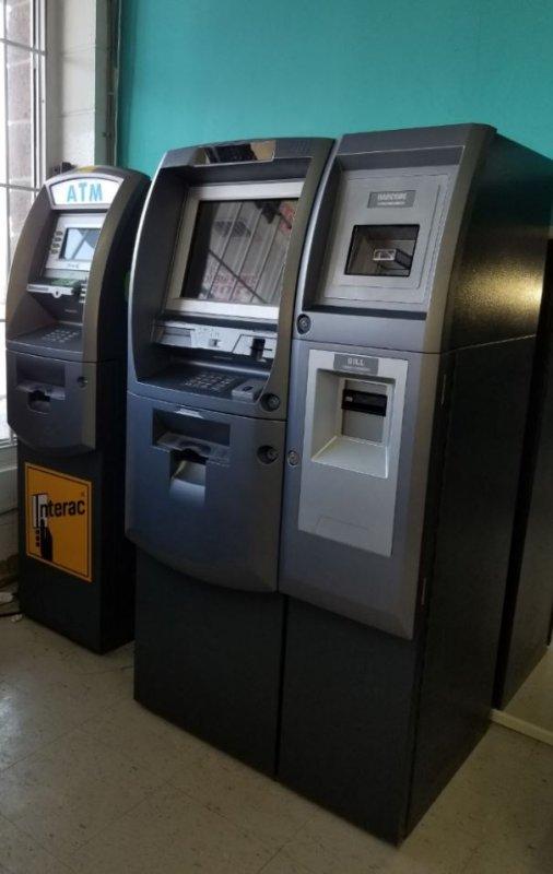 Újabb rablási kísérlet egy kriptopénz ATM ellen | Kripto Akadémia