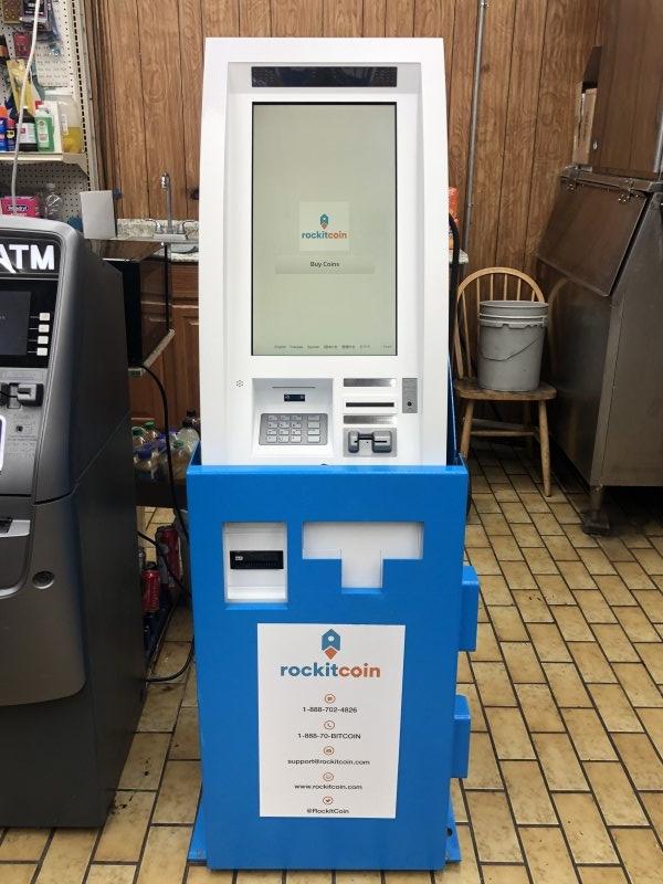 bancomat – Bitcoin Romania