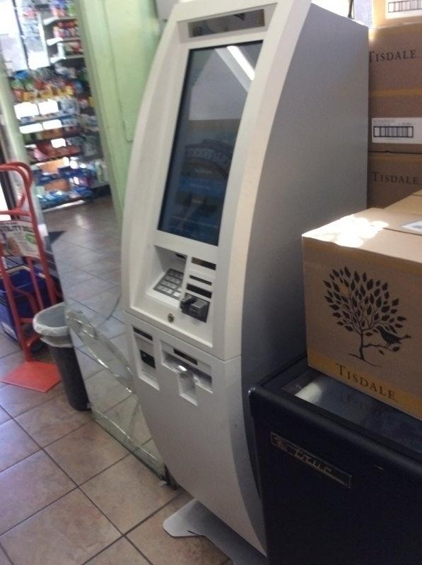 bitcoin atm san francisco)