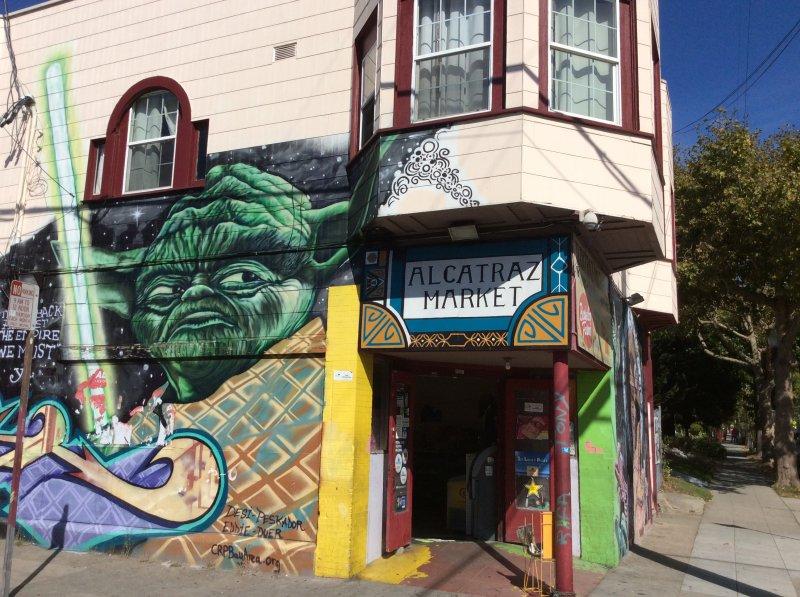 Nearest Shell Gas Station >> Bitcoin ATM in Berkeley - Alcatraz Liquor