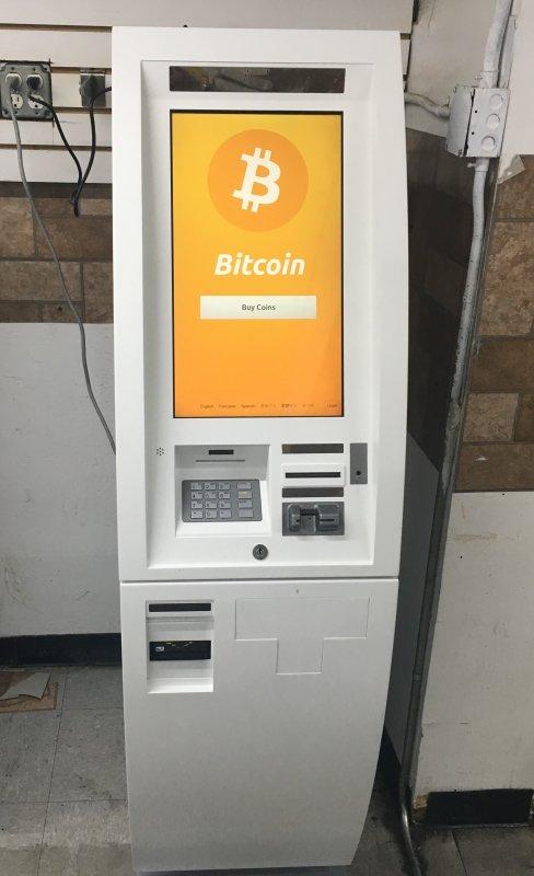 Bitcoin ATM in Miami - Stop N Shop