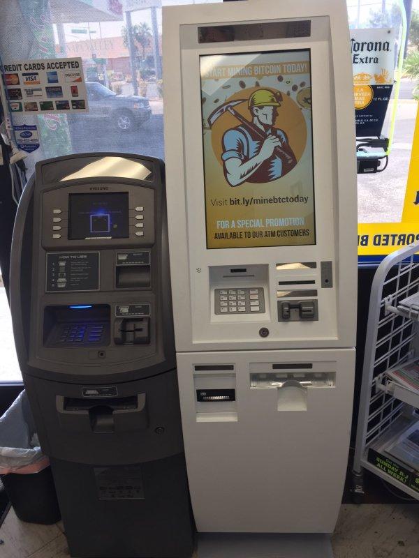 Cheapest Gas In Las Vegas >> Bitcoin ATM in Las Vegas - 24x7 Mini Mart & Freshh Deli