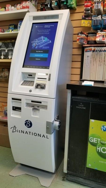 bitcoin machine calgary