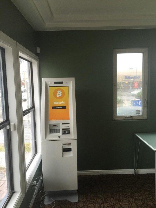 machine locations near me