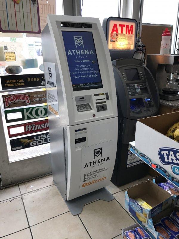 bitcoin atm în philadelphia