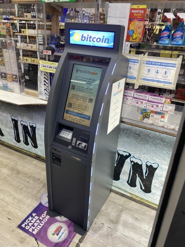 Remesa Bitcoin ATM