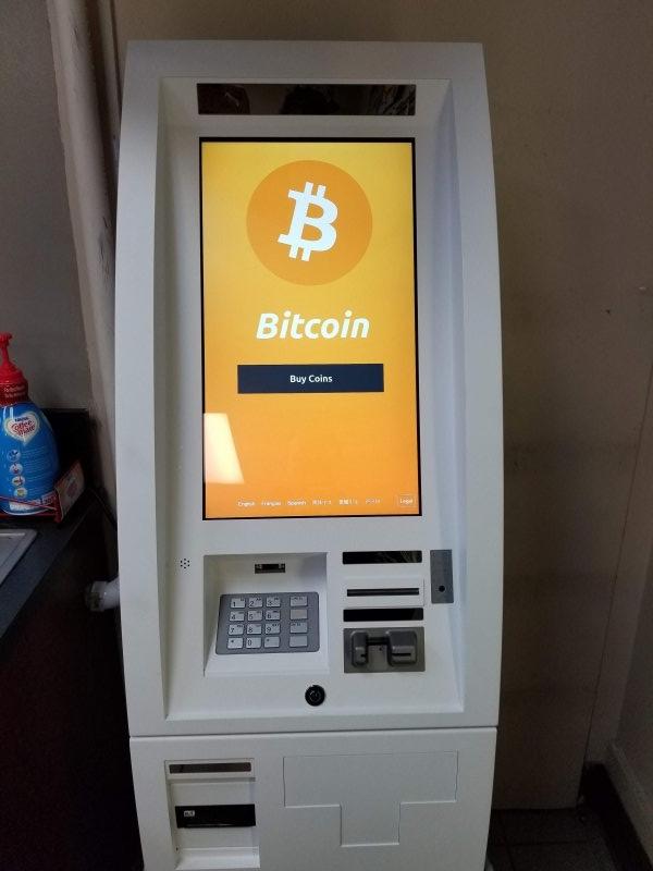bitcoin atm bronx bitcoin pinguin rotiri gratuite