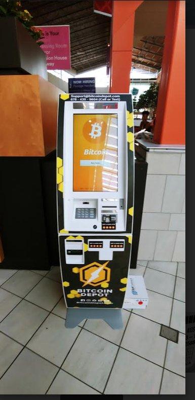bitcoin atm charlotte nc)
