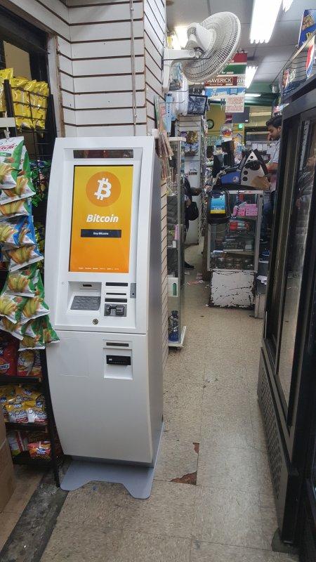bitcoin atm nyc)