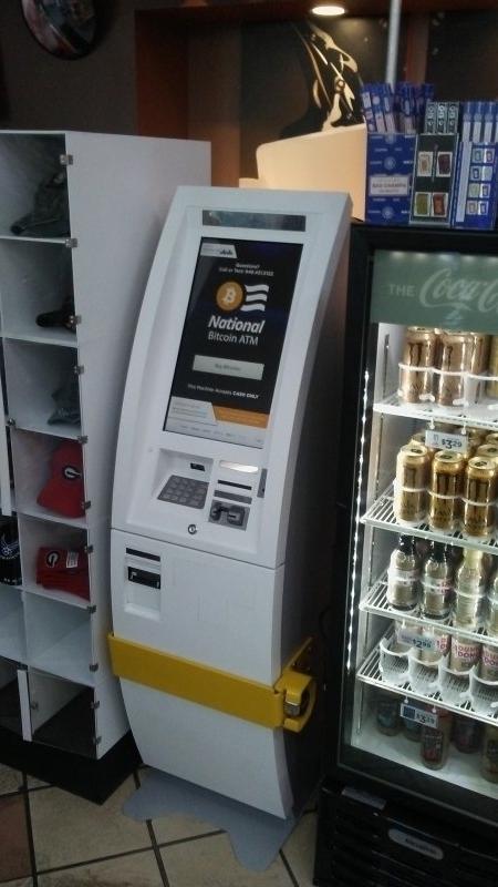 Bitcoin Atm Chicago Il « Prekyba BTC Online