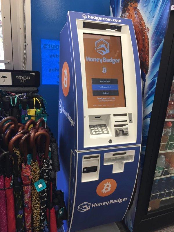 Bitcoin Atm In Vancouver Ca University Pharmacy